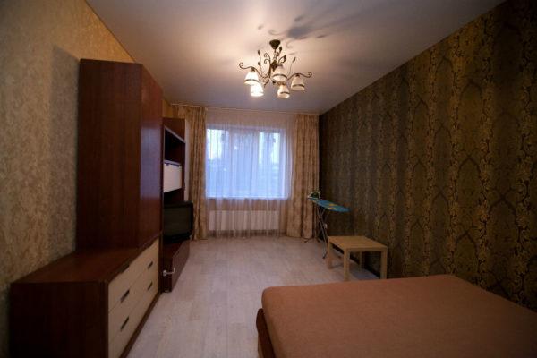 Аренда, снять апартаменты, Однокомнатная квартира, Ленинский проспект, 124А в Воронеже