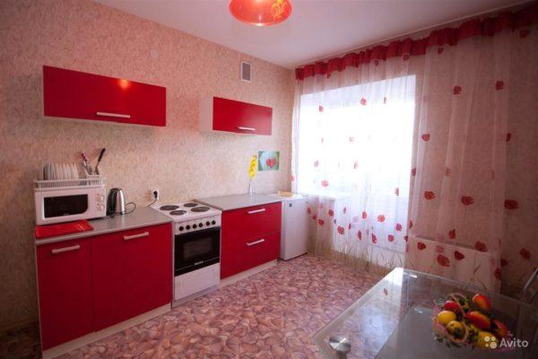 Аренда, снять апартаменты, Однокомнатная квартира, ул. 60 Армии, д. 21 в Воронеже