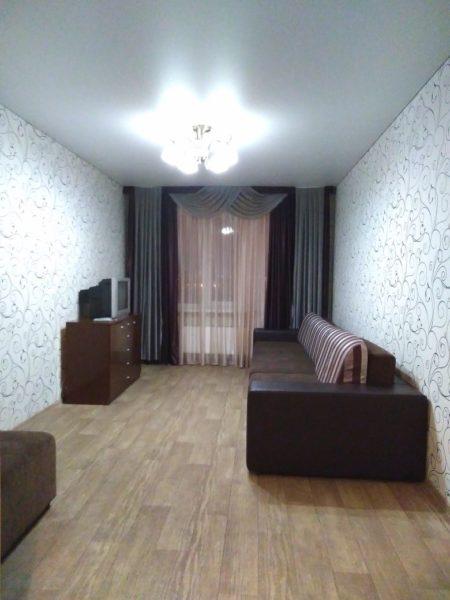 Аренда, снять апартаменты, Двухкомнатная квартира, Ленинский проспект, 124А в Воронеже